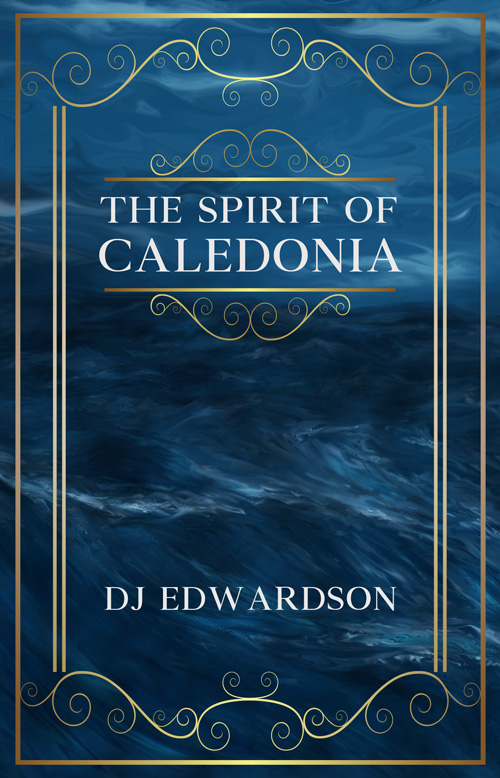 Spirit of Caledonia Short Story